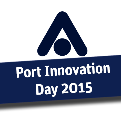 Materiale Port Innovation Day 2015