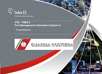 Documentazione Port Management Information System II (PMIS)